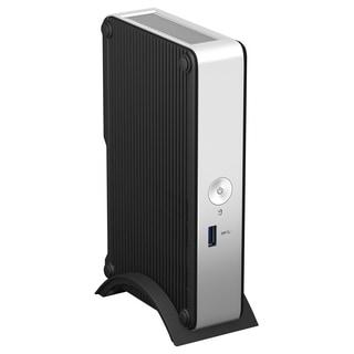 Intel DE3815TYKHE Desktop Computer - Intel Atom E3815 1.46 GHz - Mini
