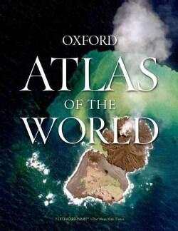 Atlas of the World (Hardcover)