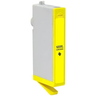 V7 Ink Cartridge - Replacement for HP (CD974AN) - Yellow