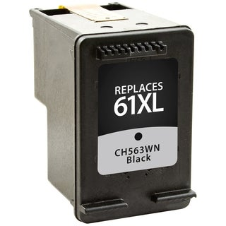 V7 Ink Cartridge - Replacement for HP (CH563WN) - Black