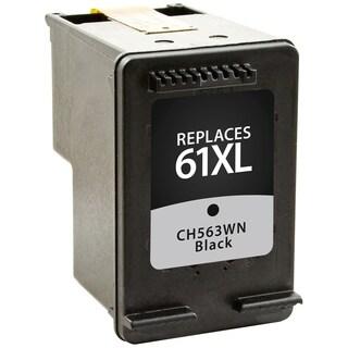 V7 Ink Cartridge - Alternative for HP (CH563WN) - Black