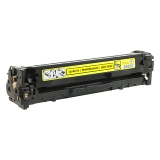 V7 Toner Cartridge - Replacement for HP (CF212A) - Yellow