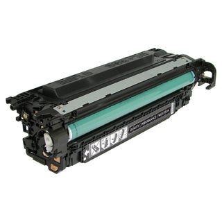 V7 Toner Cartridge - Replacement for HP (CE400X) - Black