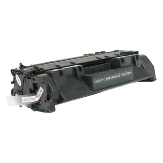 V7 Toner Cartridge - Replacement for HP (CF280A) - Black