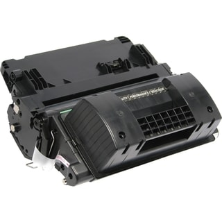 V7 Toner Cartridge - Replacement for HP (CE390X) - Black