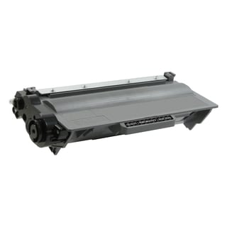 V7 Toner Cartridge - Replacement for Brother (TN750) - Black