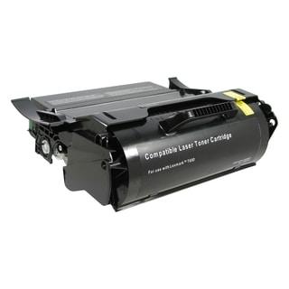 V7 Toner Cartridge - Alternative for Lexmark (T650H11A, T650H84G, T65