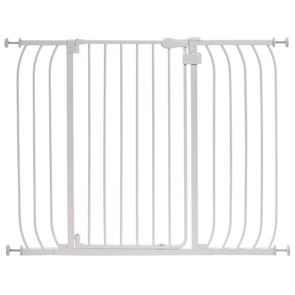 Summer Infant Extra Tall Walk-thru Gate