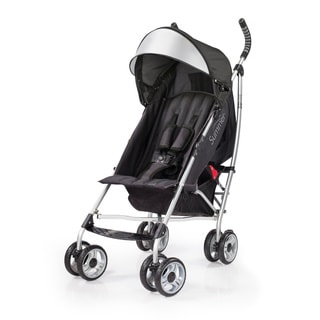 Summer Infant 3D Lite Convenience Stroller in Black
