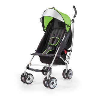 Summer Infant 3D Lite Convenience Stroller in Tropical Green