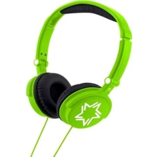 Lexibook Earphones with Sound Limit for Kids Ear Protection