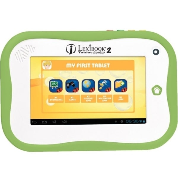 Lexibook Kids Tablet Junior 2
