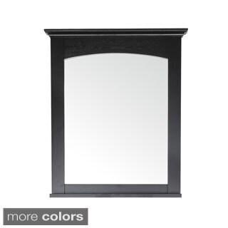Avanity Westwood 30-inch Mirror in Dark Ebony Finish