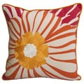 Jovi Home Gloria 18-inch Decorative Pillow