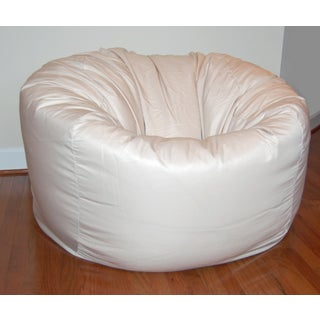 Water-repellent 52-inch Bean Bag Chair Liner