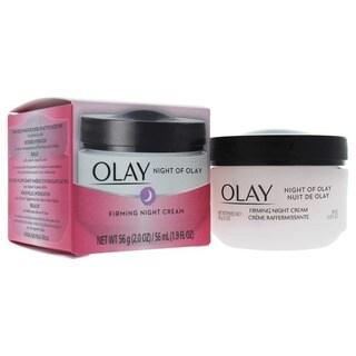 Olay Night of Olay Firming 2-ounce Cream
