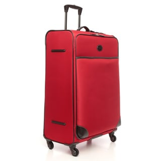 Bric's Pronto 30-inch Large Spinner Upright Suitcase