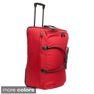 Bric's Pronto 28-inch Large Rolling Upright Duffel Bag