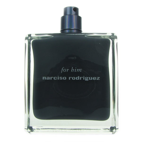 Narciso Rodriguez for Him Men's 3.3-ounce Eau de Toilette Spray (Tester)
