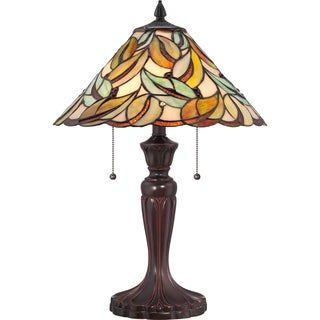 Tiffany Gardner Table Lamp