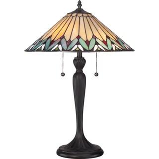 Tiffany Pearson Table Lamp