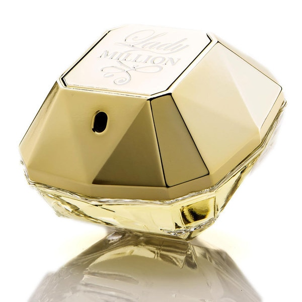 Paco Rabanne Lady Million Women's 2.7-ounce Eau de Toilette Spray (Tester)