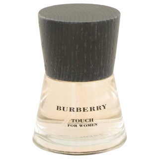 Burberry 'Touch' Women's 1-ounce Eau de Parfum Spray (Unboxed)