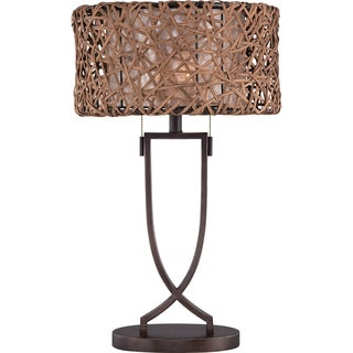 contemporary pull chain table lamps overstock shopping light. Black Bedroom Furniture Sets. Home Design Ideas