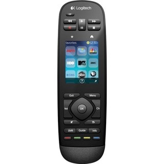 Harmony/Logitech Harmony Touch Universal Remote (Manufacturer Refurbished)