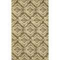 Diamonds Indoor Area Rug (3'6 x 5'6)