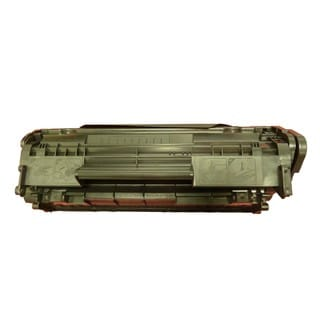 1-Pack HP 12A Q2612A Compatible Toner Cartridge For HP LaserJet 1012 1018 1020 1022 3050 M1319F