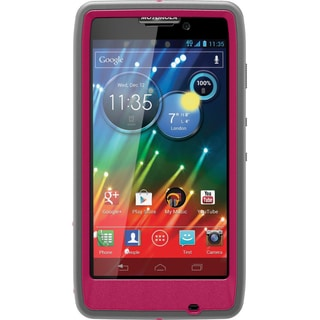 OtterBox Defender Series Thermal Case for Droid Razr HD by Motorola