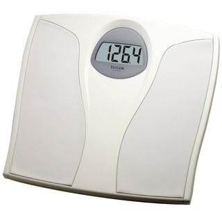 Taylor Lithium Digital Bathroom Scale
