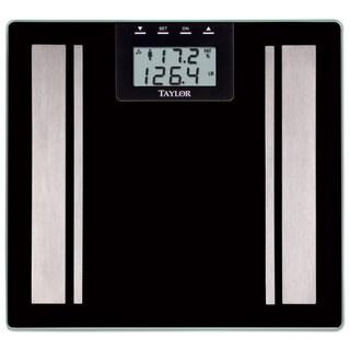 Taylor Body Fat Digital Scale