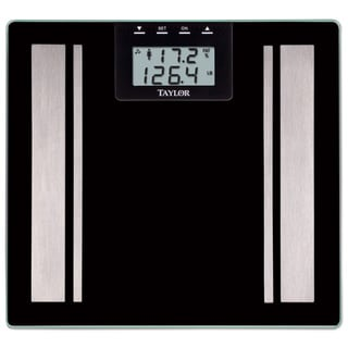 Taylor Body Fat Digital Scale