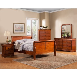 American Lifestyle Toulouse 5-piece Bedroom Set