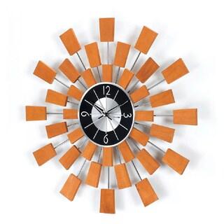 Hans Andersen Home Pixel Wall Clock