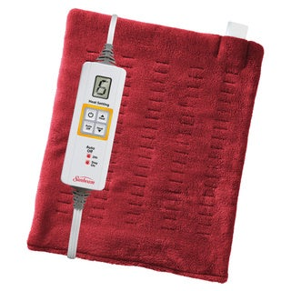 Sunbeam XpressHeat Standard Heating Pad