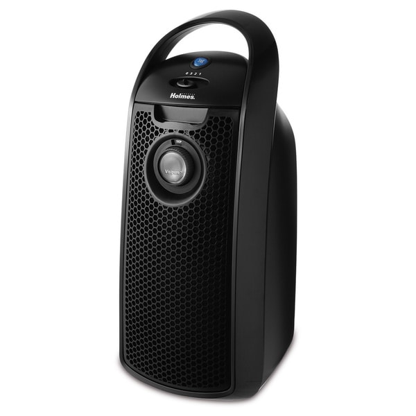Holmes HAP9415-UA HEPA-type Air Purifier with Visipure Filter Viewing Window - HEPA - 138 Sq. ft. - Black 263543513
