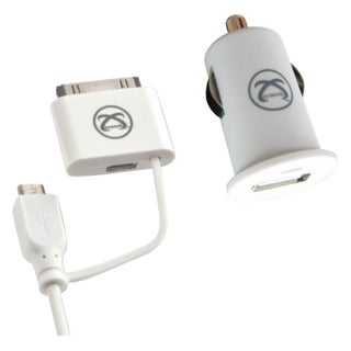 Symtek Universal USB Car Charger