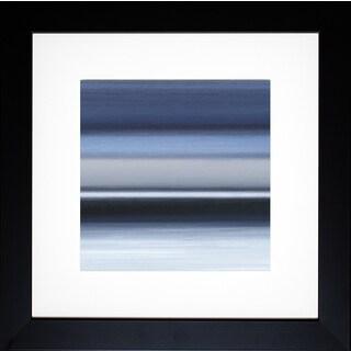 Indigo II' by Susan Jill Framed Art Print