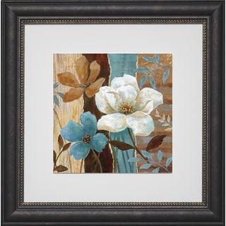 Cara's Garden I' by Nan Framed Art Print