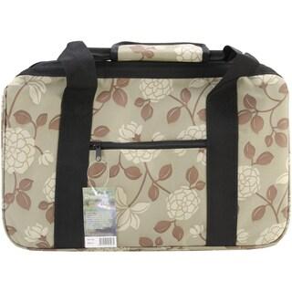 JanetBasket Peony Eco Bag