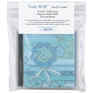 Tacky BOB Adhesive Bead Box