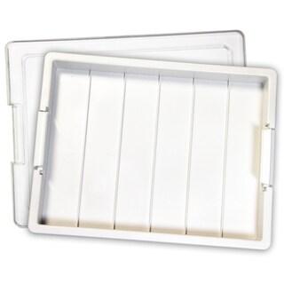 Elizabeth Ward's Bead Storage Tray 13.75X10.5X2in
