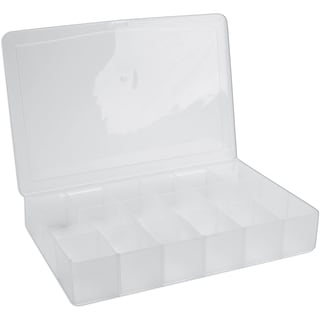 Floss Caddy 17 Compartment