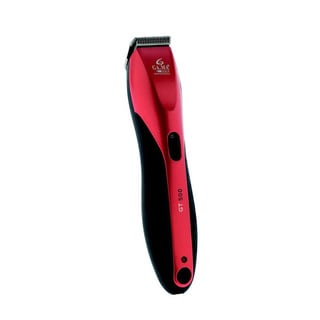GAMA GT500 Rechargeable Beard and Mustache Trimmer