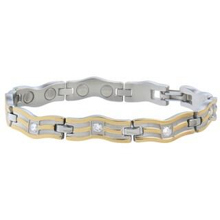 Sabona Lady Serpentine Magnetic Bracelet