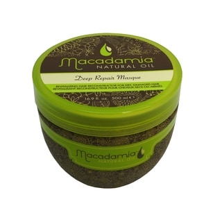 Macadamia Natural Oil Deep 16.9-ounce Repair Masque