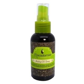 Macadamia Healing 2-ounce Oil Spray